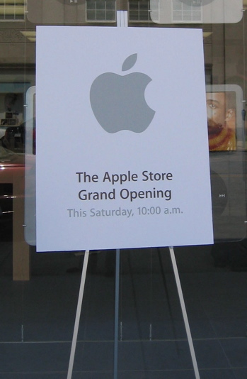 Apple Store Ardmore